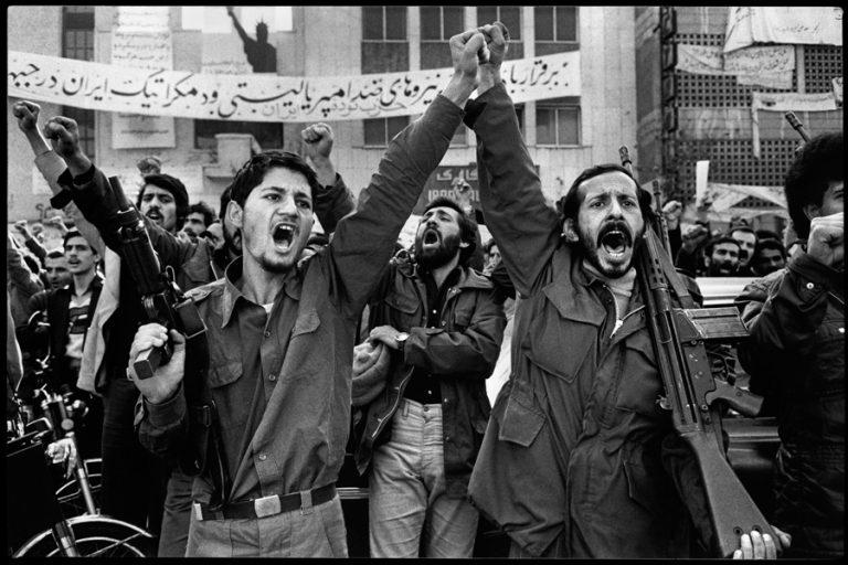 Iran: A Revolution