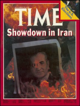 TIME- November 20, 1978.